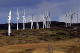 New power generating windmills on Maui