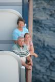 Wade, Ang & Shirley