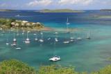 Cruz Bay - St. John
