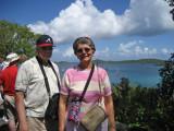 St. John - Dad and Mom