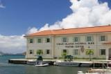 National Park Headquarters - St. John