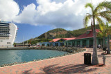 St. Thomas-Crown Bay