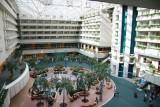 Hyatt Hotel - Orlando Airport