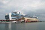 San Juan Pier 4 East (Embarkation)