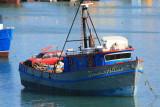 Boat & SUV on Antigua
