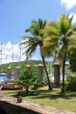 Nelson's Dockyards