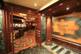 Crown Grill Specialty Restaurant