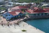 St. Thomas-new Crown Bay port