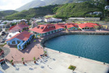 New Crown Bay port in St. Thomas