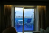 D218 (Dolphin Deck mini-suite)
