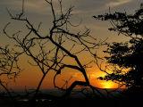 Sunrise in Puerto Ordaz / Amanecer en Puerto Ordaz