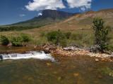 Tek river / Rio Tek