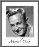 marcel decembre 1953