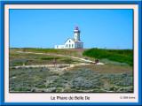 Phare Belle Ile