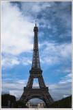 Eiffel et Chaillot