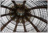 Dome Galeries Lafayette