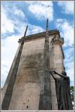 Champ de Mars-Monument du bicentenaire de la déclaration des droits de l'homme