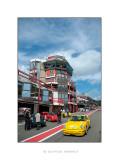 Porches Days 2005 - Spa Franchorchamps