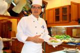 Thai Cookery Class
