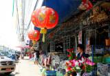 Banchang shopping strip