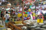 Inside Banchang Shop!
