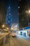 Tram & China Bank
