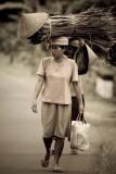 Transport, Balinese style