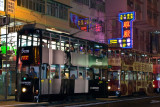 Night Trams