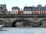 The Marble Bridge (1744)