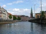 Back on Nyhavn Canal