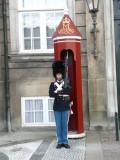 Danish Royal Guard