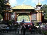 Pantomime Theater Tivoli Gardens