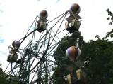 Ferris Wheel Tivoli Gardens