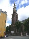 Our Saviour's Church (1682)
