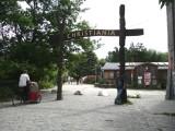 Entering Christiania -- Copenhagen's 'free city'
