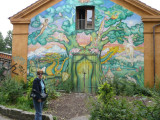 Since 1971 Christiania Residents Refuse to Pay Taxes