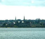 Kronborg (1420) -- Setting for Hamlet