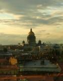 Saint Petersburg, Russia 2007