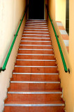 STAIRS TO THE UNVISIBLE