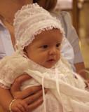 Ella's Christening, June 17, 2007