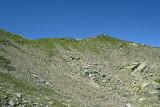 Paesaggio - cima di valpianella 2349 m slm