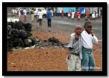 Buddies, Goma, Democratic Republic of Congo
