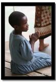 Clap, Kibuye, Rwanda