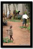 Village Life, Rwanda
