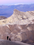 Dawn Watchers Death Valley, California  February 2007