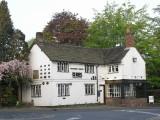 Prestbury, Cheshire