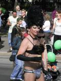 Regenbogenparade Vienna 2007