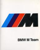 BWM  M TEAM (1986)