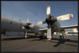 P-3 Aircraft