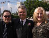 Derry, John and Deb